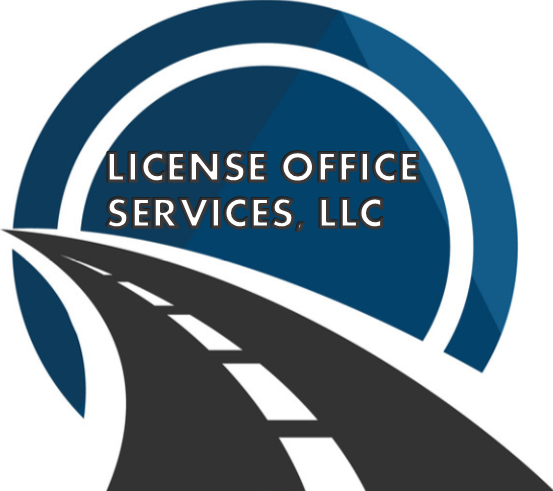 License Office Services L.L.C. Missouri Logo